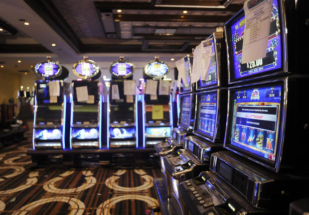 Horseshoe bossier city slot tournament