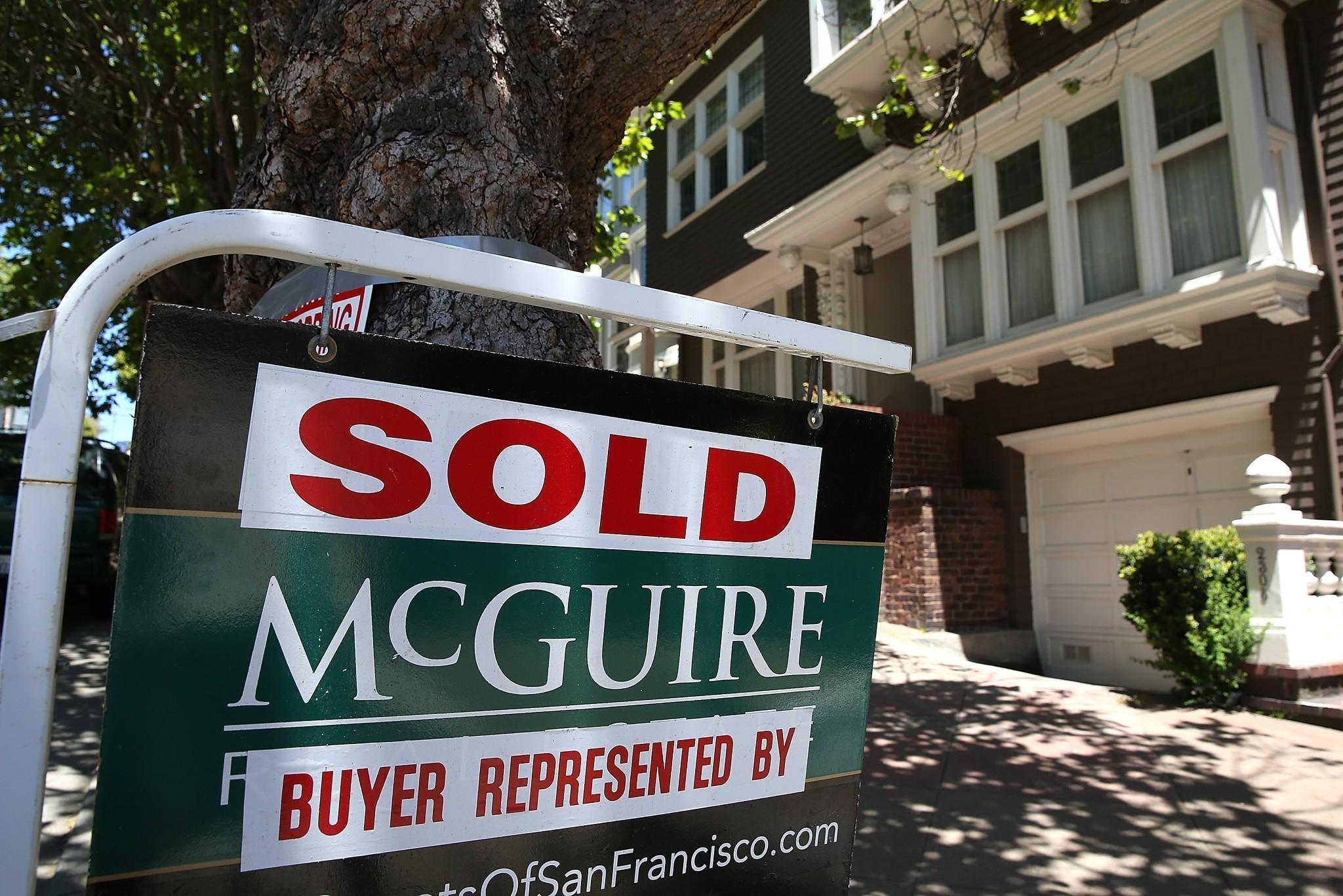 ucla anderson forecast predicts u0027normal u0027 california housing market