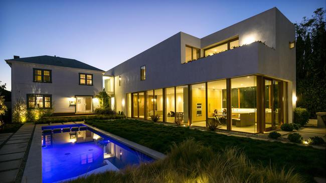 Home Design Inspiration. Brecht House