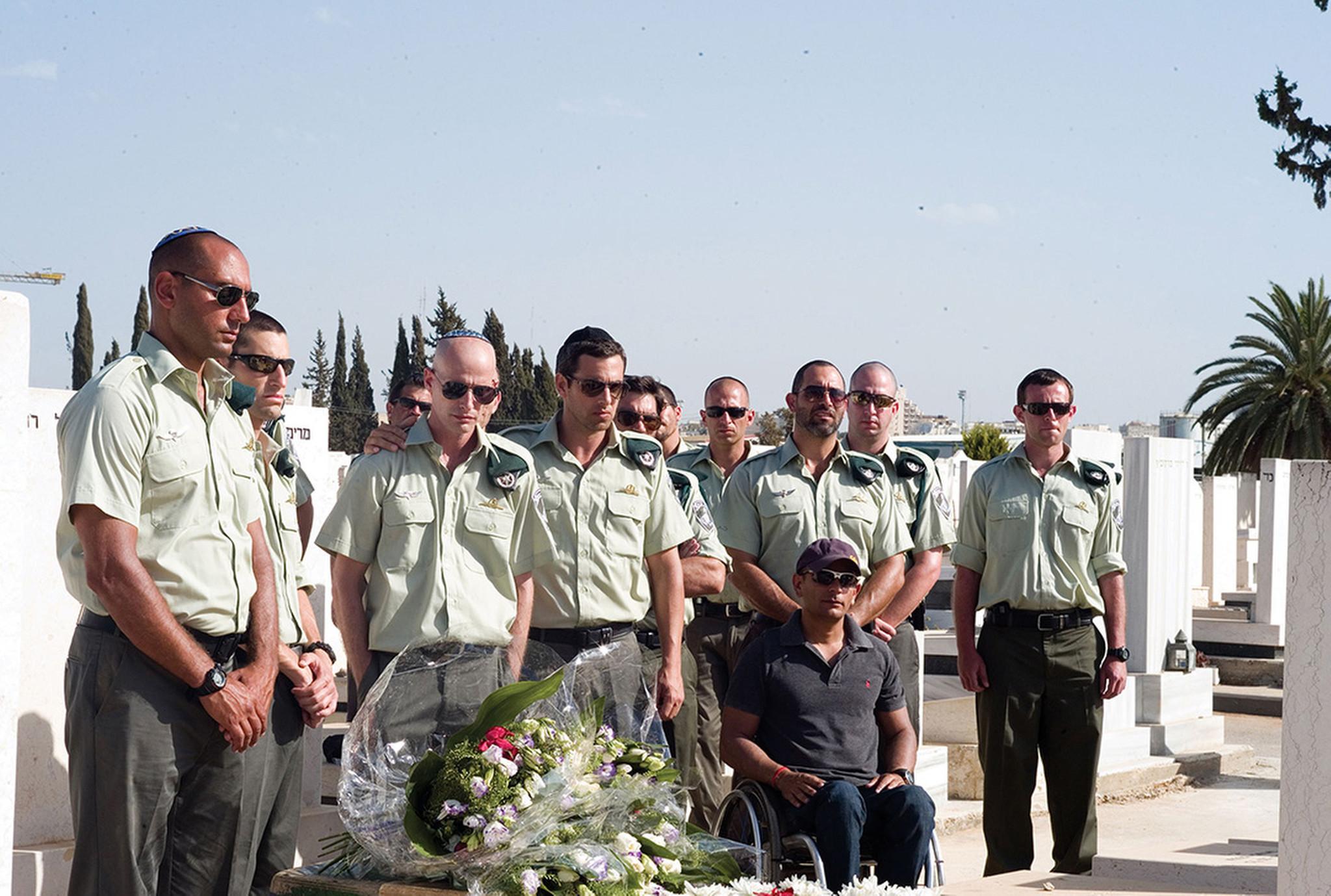 Risultati immagini per policeman 2011