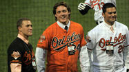 Scouting director Gary Rajsich thinks Orioles 'hit the jackpot' with top 3 picks