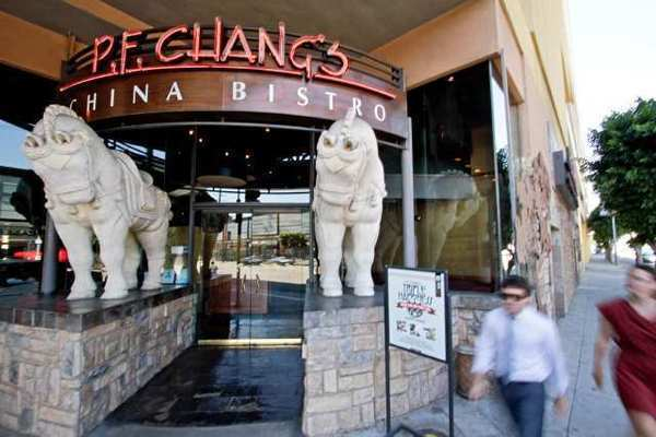 P.F. Changs said Friday that customer credit card data was stolen.