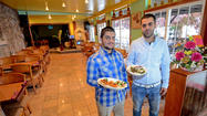 PICTURES: Paradise Hookah Lounge and Restaurant