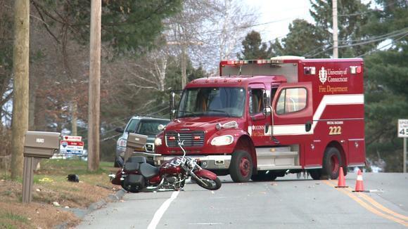 La polica ha acusado al conductor de una camioneta con respecto a un accidente fatal en noviembre. (13 de junio de 2014)