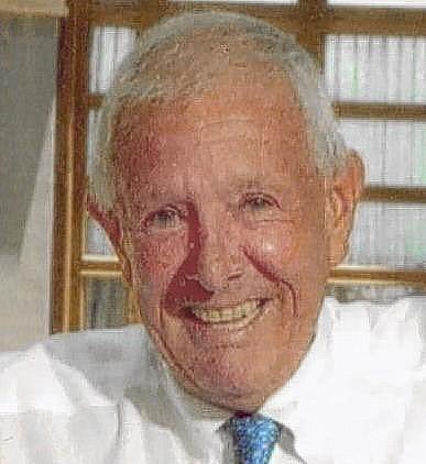 Mr. H. Russell Miller III