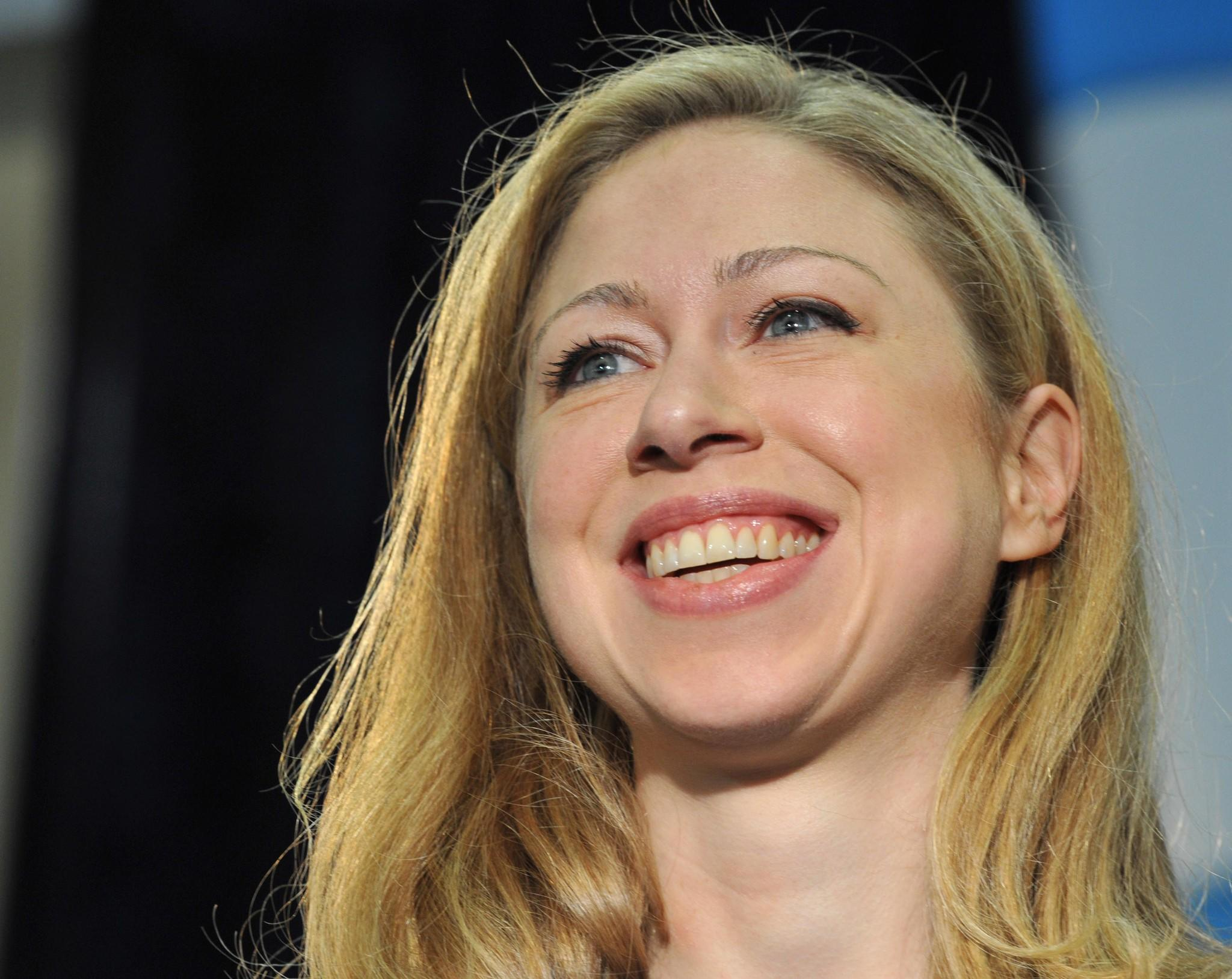 Chelsea Clinton earned $600,000 per year as a correspondent for NBC.