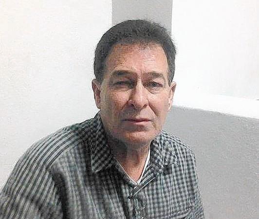 Mario Augusto Medina