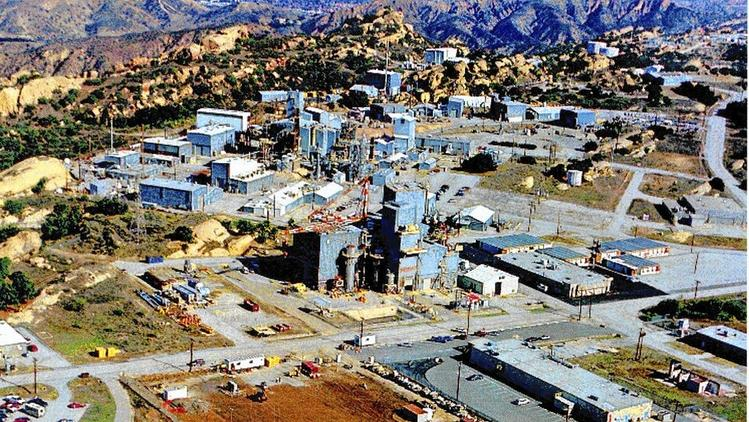 Santa Susana Field Laboratory cleanup is a mess