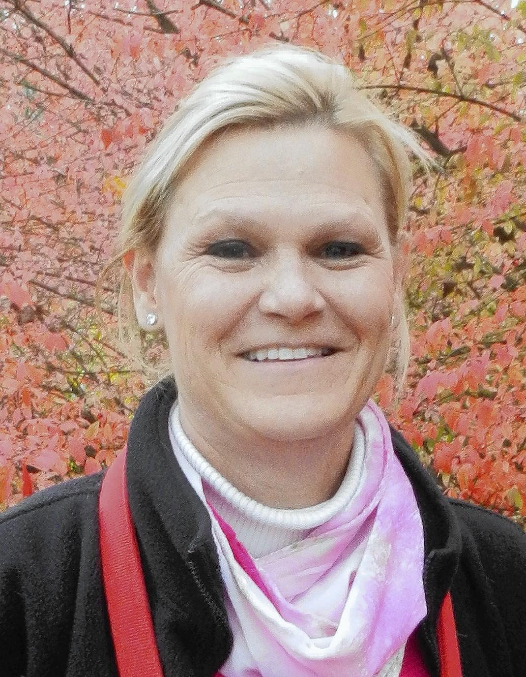 Toni Killefer