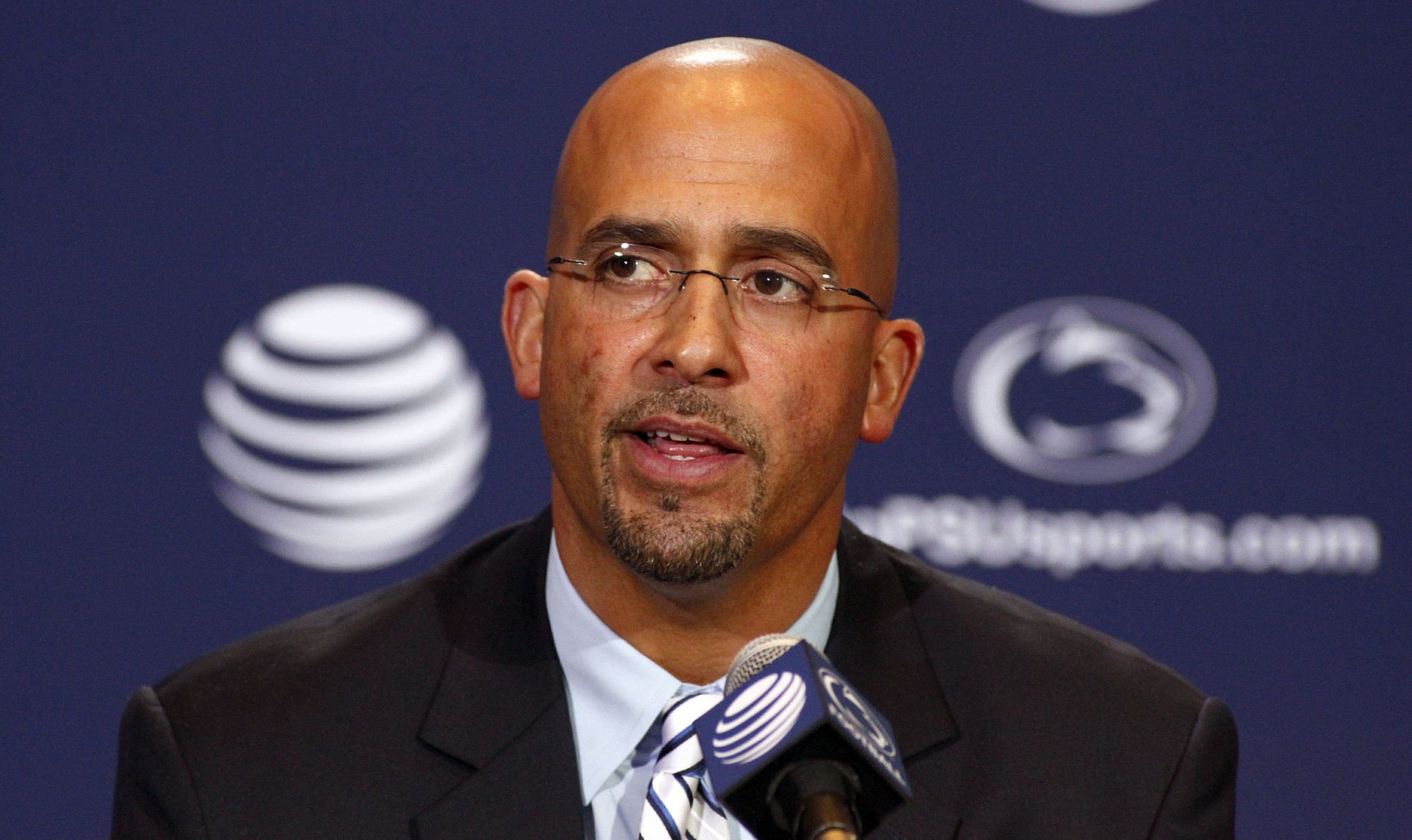 Penn State says 4 football players have left team
