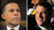 Brown questions Gansler's 'puzzling priorities' in mailer