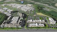 Developers of White Marsh outlet mall face opposition campaign from rivals