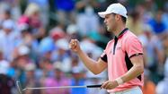 Martin Kaymer gets in and out of U.S. Open danger