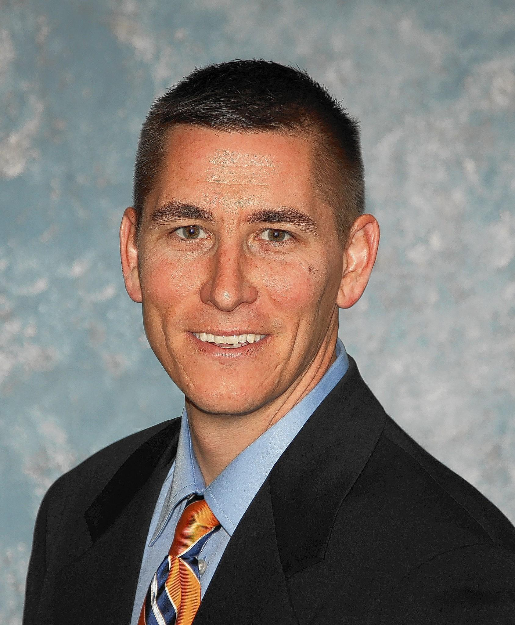 Brett Clark, who is currently executive director of communications and strategic planning, will be the new executive director of human resources starting July 1.