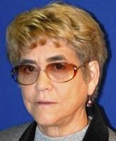 Lake County Water Authority trustee Linda Bystrak.
