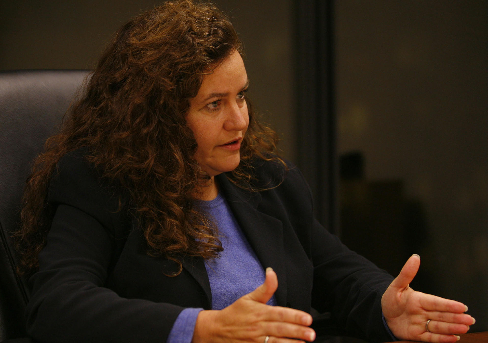 "Monitor Noelle Brennan said the city is in ""compliance"" with hiring rules."