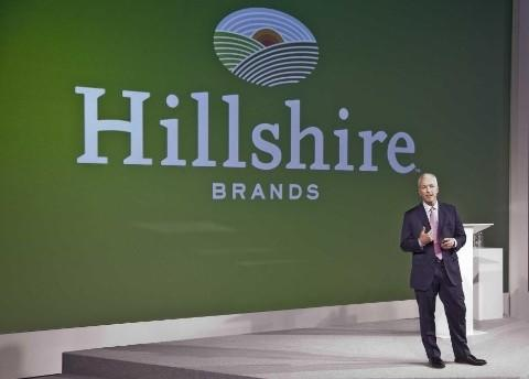 Hillshire Brands said it will enter negotiations with Pilgrim's Pride and Tyson.