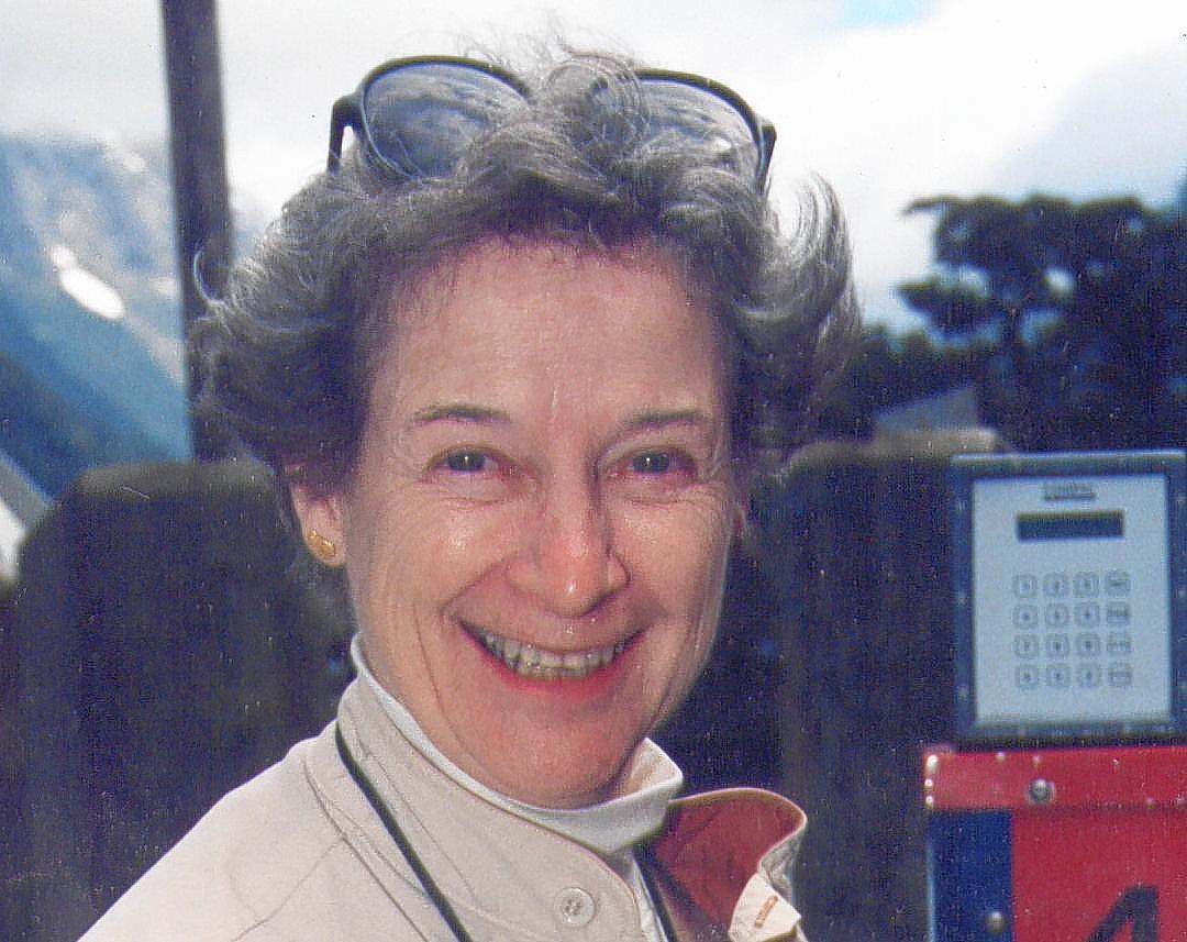 Priscilla Gray Teeter