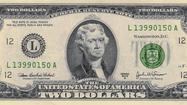Coin firm's $2 bill offer doesn't make sense