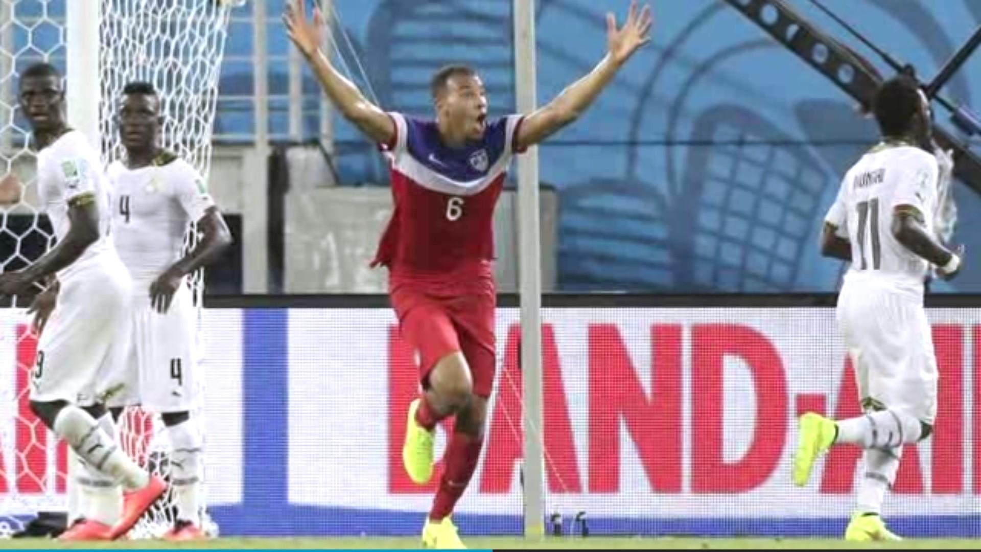 U.S. beats Ghana, but win is costly