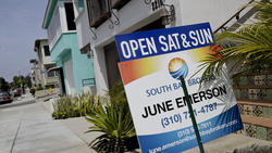 A few more sellers? SoCal housing inventory crept up in May