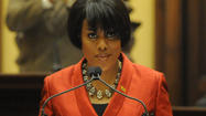 Vanity Fair ranks Rawlings-Blake among best-dressed mayors in world