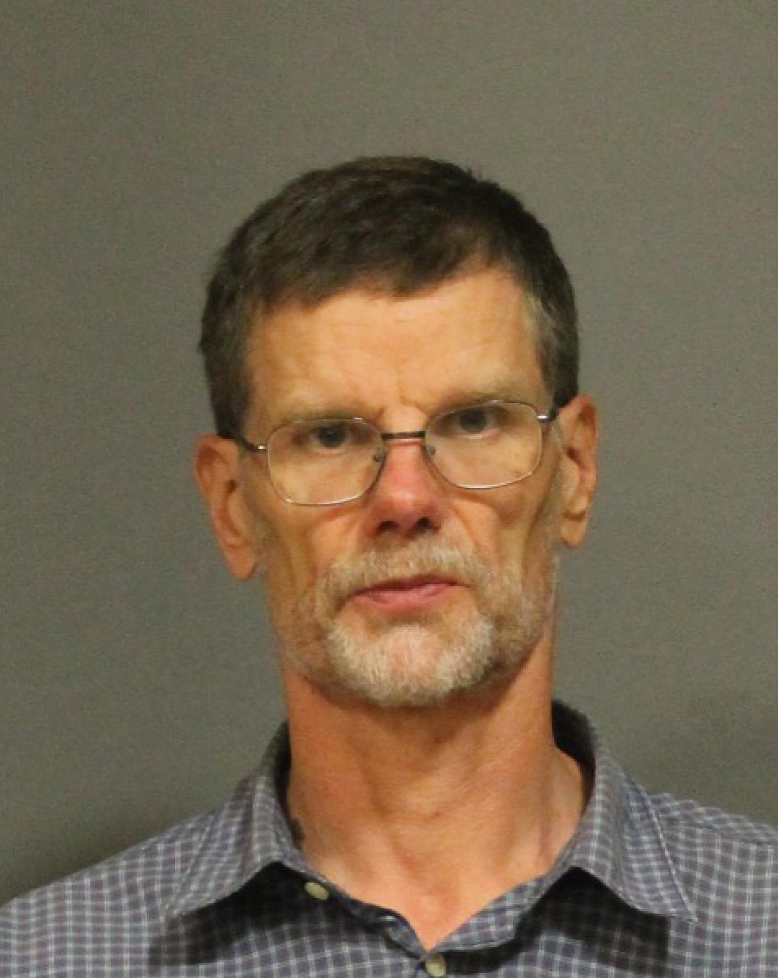Gregory Schumm, 61, of Hartford, was charged with exposing himself to people on Farmington Avenue in West Hartford.