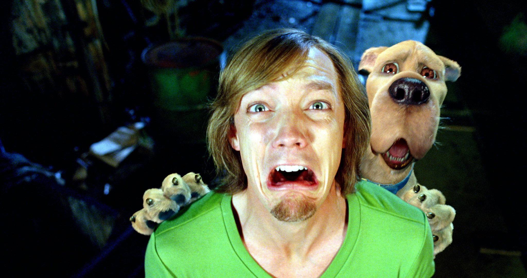 39 scooby doo 39 live action reboot in the works at warner - Scoobidou film ...