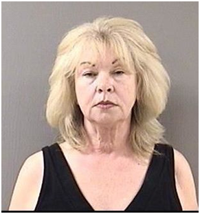 Cynthia Hannon, 59, of Wallingford, was charged with trying to hire a man to assault her ex-husband.