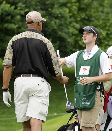 Travelers Championship Releases Celebrity Pro-Am Pairings ...