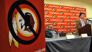 Redskins name controversy heats up with federal cancellation of trademark