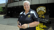 Zerrlaut, who grew women's sports at UMBC, took pride in being evenhanded