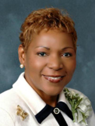 Ex-legislator Mandy Dawson is seen in this file photo.