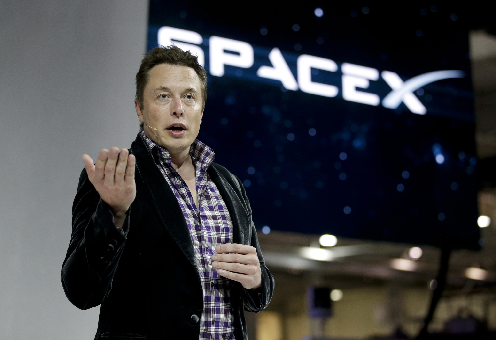 Image result for mars elon musk