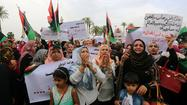The law is failing the women of Libya