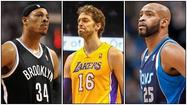 NBA free agents: Class of 2014 (Updated)