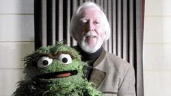 Caroll Spinney's proudly worn Big Bird's yellow feathers for 45 years