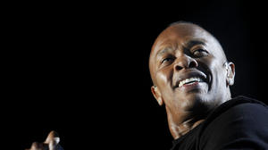 Dr. Dre moves his money around L.A.'s Westside