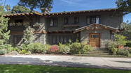 Home of the Week: Craftsman in Beverly Hills