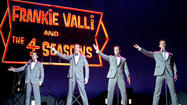 Review: 'Jersey Boys' ★&#9733 1/2