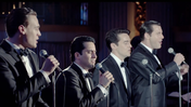 Video: 'Jersey Boys' adaptation muddled in style, but 'not terrible'