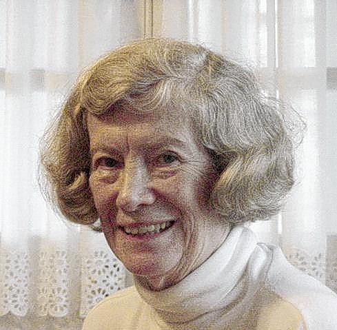 Anne M. Bond
