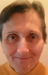 Bege Vulic, 60, a woman who went missing from the city's Budlong Woods neighborhood.