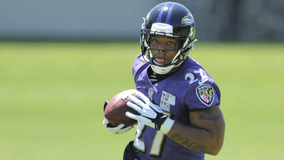 Ravens indicate no known timetable for potential Ray Rice disci…