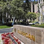 Allergan employees, Irvine officials worried over Valeant offer