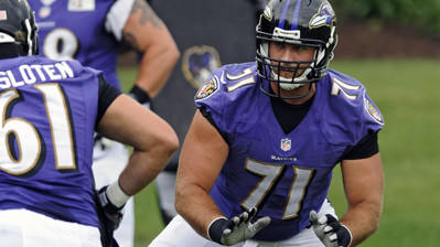 With new players and new scheme, Ravens offensive line 'moving …