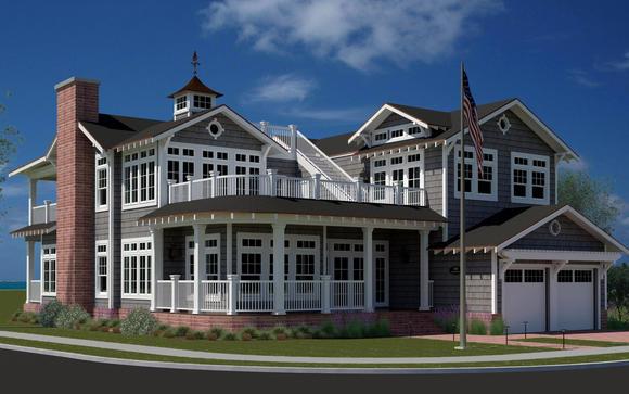 Tour coastal living 39 s oceanfront dream home in coronado for The home mag san diego
