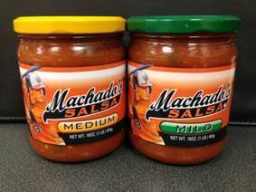 Manny Machado will unveil his salsa brand Tuesday at the Giant supermarket in Pikesville.