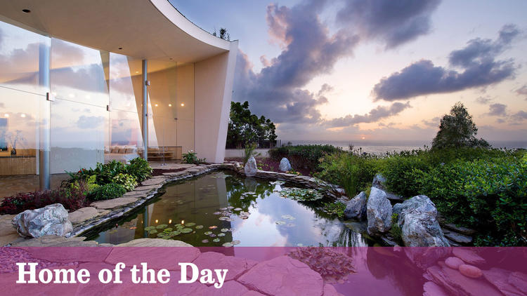 Home of the Day: Wallace Cunningham's Ray House