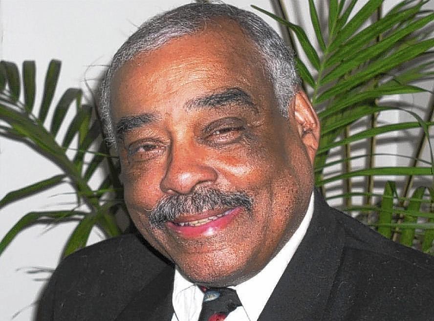 Carlton H. Dotson